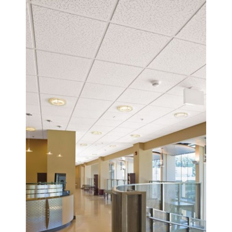Armstrong tegular ceiling tiles