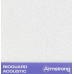 Armstrong Bioguard Acoustic Tegular