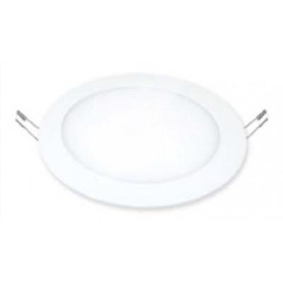 Светильник Universal 12Вт круг белый